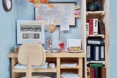 diorama pracovny 2