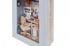 diorama pracovny 1