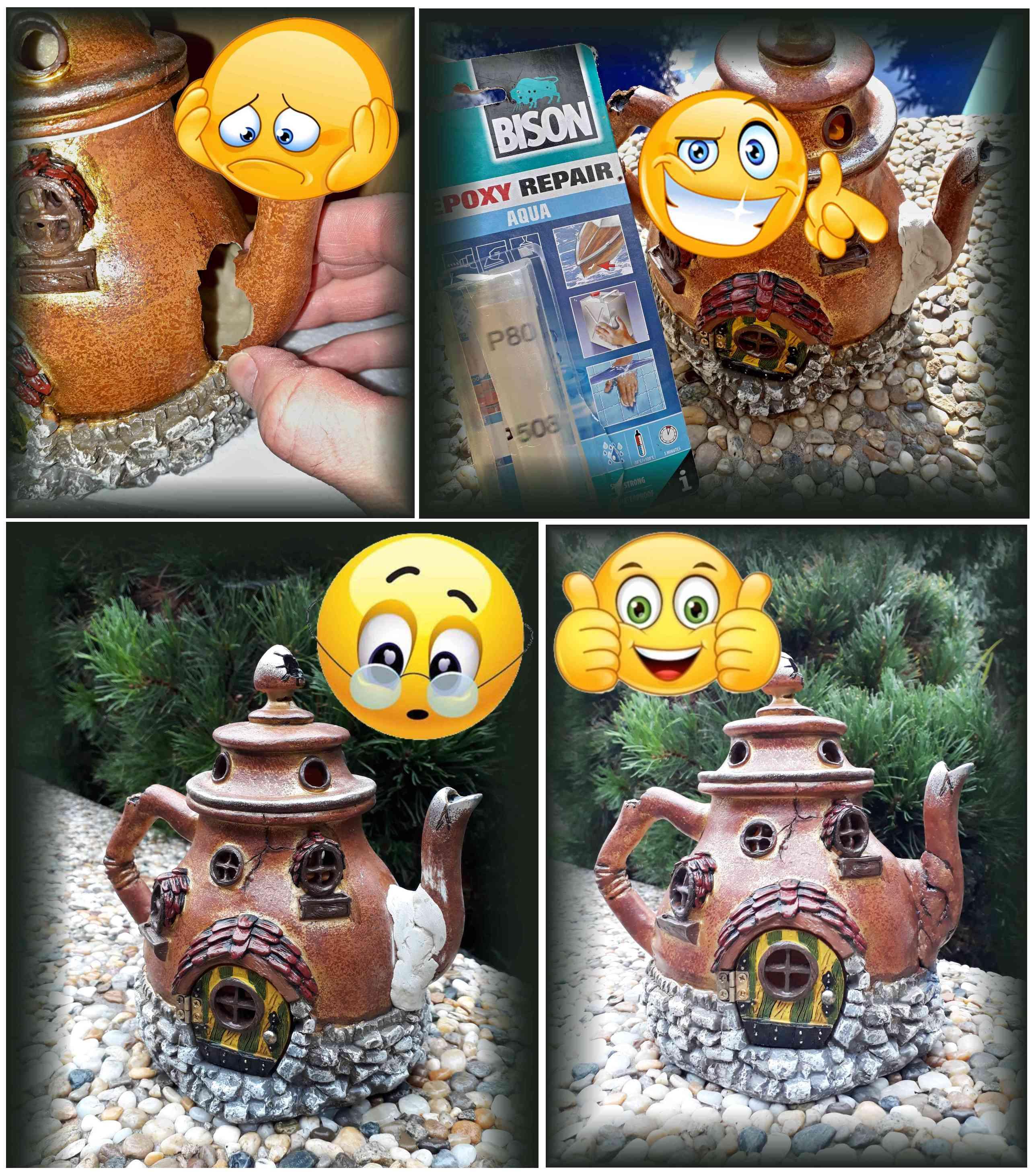 teapot-repair